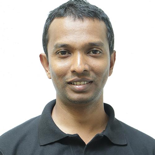 சமிந்த ஜெயசேகர