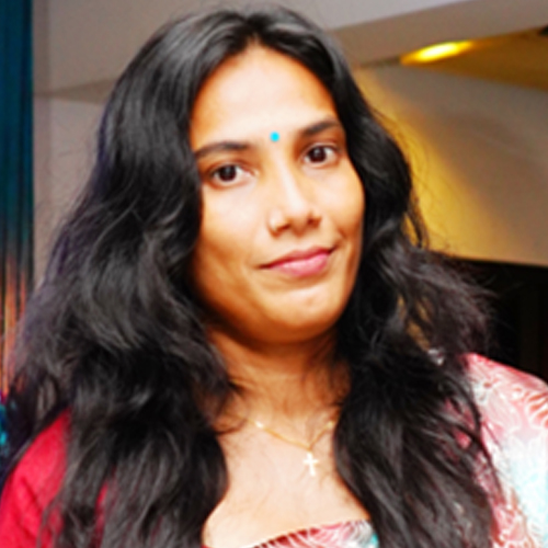 ஜெயராஜ் பிரியங்கா