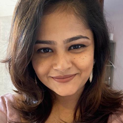 ஸ்ருதி டி விஸர்